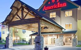 Americinn Fargo South