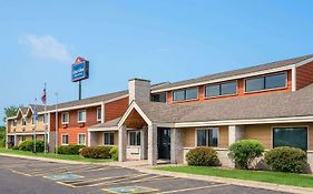 Americinn Little Falls Mn