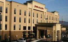 Hampton Inn & Suites Woodstock Va