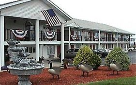 Knights Inn And Suites Branson