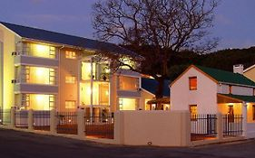 The Russel Hotel Knysna