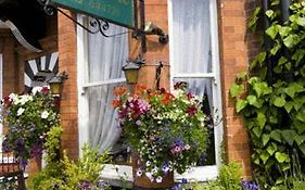 The Beckett Guest House York