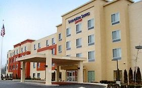 Springhill Suites Albany-Colonie Ny