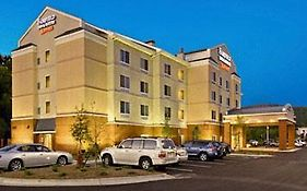 Fairfield Inn & Suites Cartersville photos Exterior