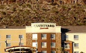 Courtyard Marriott st George Ut