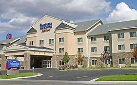 Fairfield Inn And Suites Richfield Utah