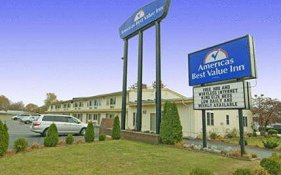 Americas Best Value Inn Rumford Ri