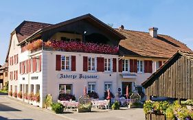 Auberge Paysanne Lutter