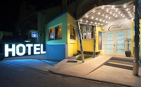 Garni Hotel Crystal photos Exterior