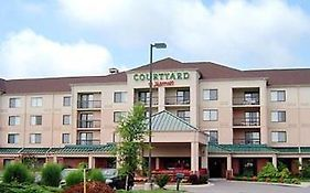 Courtyard by Marriott Decatur Al