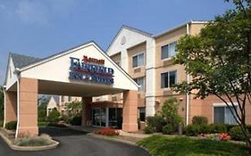 Fairfield Inn And Suites Butler