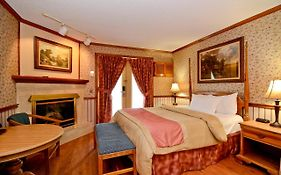 Gananoque Country Squire Inn