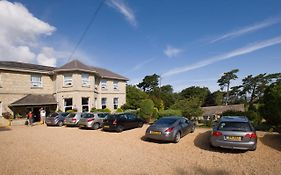 Bourne Hall Hotel Isle of Wight