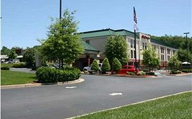 Hampton Inn Greeneville Tn