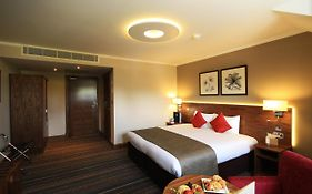 Best Western Palm Hotel London
