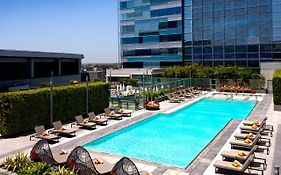 Jw Marriott Los Angeles at la Live