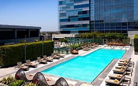 Jw Marriott Los Angeles L.a. Live 4*