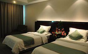Aviation Business Hotel Luoyang