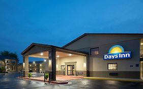 Days Inn Athens Alabama
