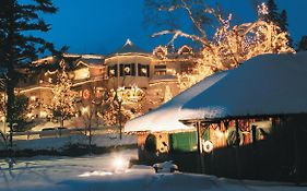 Mirror Lake Inn Lake Placid Ny 4*