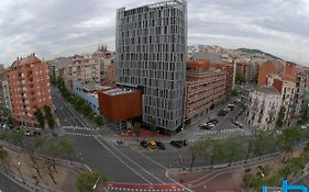 Urbany Hostel Barcelona photos Exterior