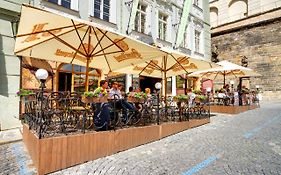 Hotel Golden Star Prague