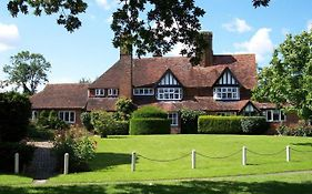 The Brickwall Hotel Sedlescombe 3* United Kingdom