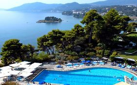 Holiday Palace Corfu