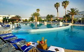 Kinetta Beach Resort And Spa Corinth