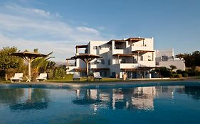 Ammos Exclusive Apartments & Studios Naxos City