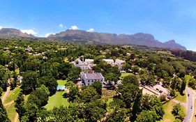 Alphen Boutique Hotel Cape Town