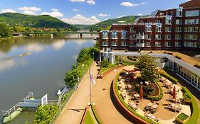 Heidelberg Marriott Hotel Heidelberg Germany
