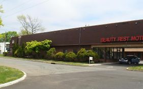 Beauty Rest Motel Edison New Jersey