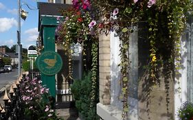The Farthings Guest House York