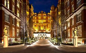 Jolly st Ermins Hotel London