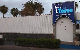Club Torso Gay Men Only photos Exterior