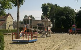 Camping le Royon Fort Mahon Plage