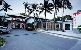 Ramada Phuket South Sea 4*