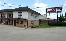 Kings Inn Paris Tx