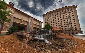 Grand Casino Resort Shawnee Ok