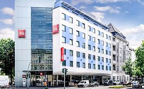 Ibis Hotel Berlin City West