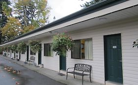 Heritage Inn Campbell River