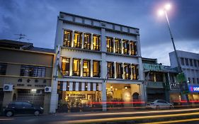 The Ranee Boutique Suites Kuching