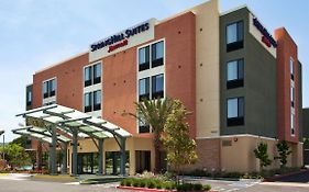 Springhill Suites Marriott Irvine