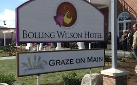 Bolling Wilson Hotel Wytheville