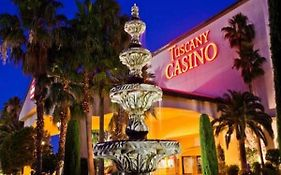 Tuscany Suites & Casino