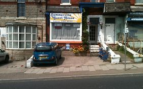 Summerville Guesthouse Blackpool