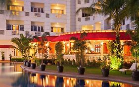 Lewis Grand Hotel Angeles City Philippines