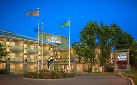 Accent Inn Victoria photos Exterior