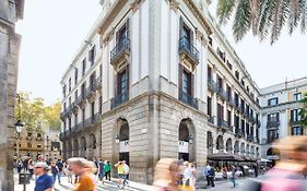 Hotel Do Placa Reial G.L.